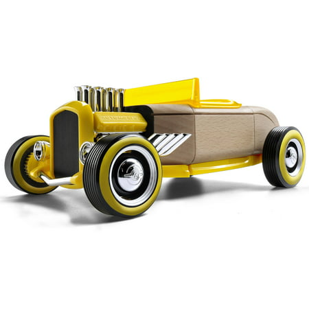 Automoblox Mini HR-2 Hot Rod