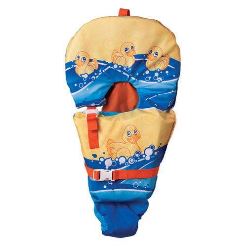 Full Throttle Baby Safe Infant Vest