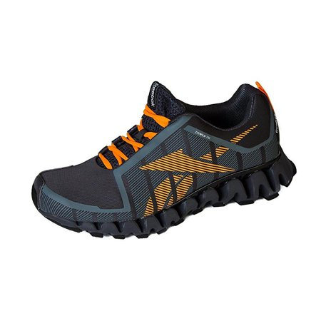 on sale dec43 acb26 Reebok - reebok men s zigwild tr 2 running shoe, grey firespark ...