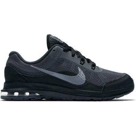 Nike Boy's Nike Air Max Dynasty 2 (PS) Shoes Anthracite/Metallic Cool Grey/Black 12.5C - Walmart.com
