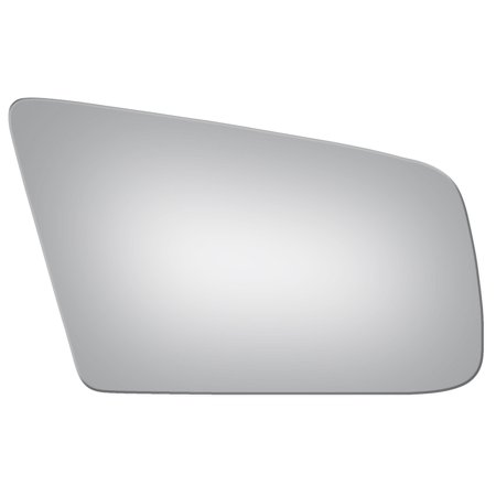 Burco 2227 Right Side Mirror Glass for Chevy S10, S10 Blazer, GMC Jimmy, S15