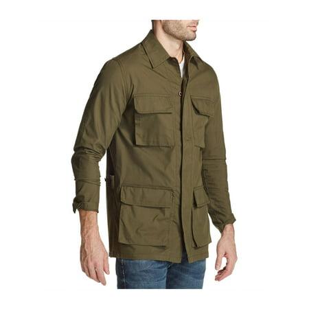 - Weatherproof Mens Casual Field Jacket golive S
