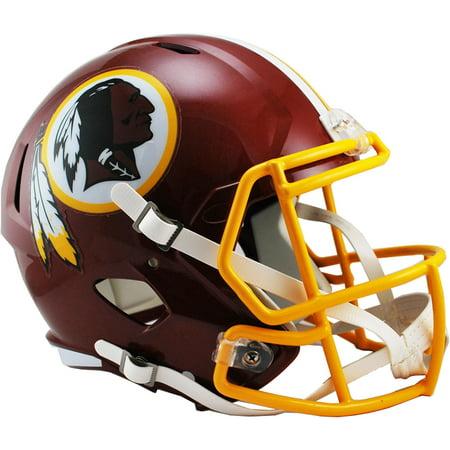 Riddell Washington Redskins Revolution Speed Full-Size Replica Football