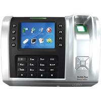 Fingertec TA200PLUS Time Attendance TA200 Color Fingerprint + RFID Time Clock Multimedia