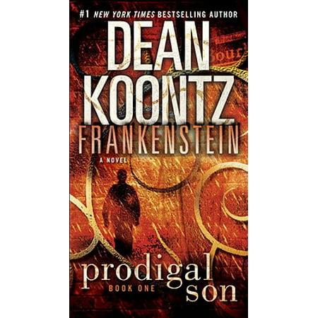 Frankenstein: Prodigal Son - eBook](Prodigal Son Craft)