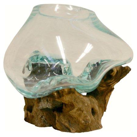 "Cohasset 650-15 6"" Molten Glass"