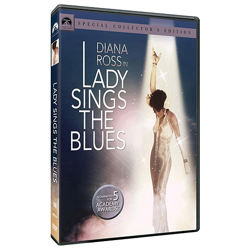 Lady Sings The Blues (Widescreen)