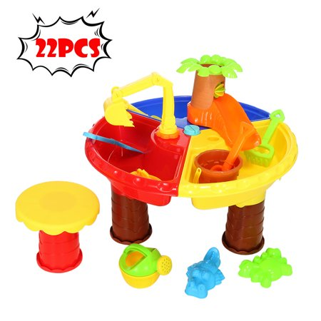 Children Summer Beach Toy Large Baby Play Water Digging Sandglass Play Sand