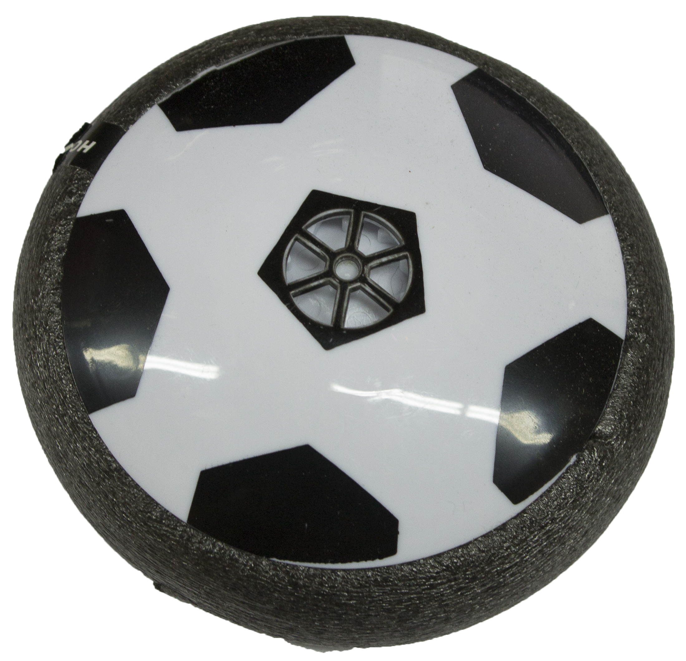 Super Fun Hover Toy Hover Soccer Ball (Great for tabletop  floor!) by nv-840