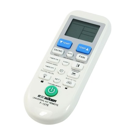 Battery Operation Remote Control for Haier Hisense Sanyo Air Conditioner