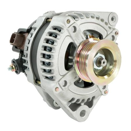 Db Electrical And0287 New Alternator For 3 3l Toyota Solara 04 05 06 07 08 Lexus Es330 Rs330 Camry Highlander Vnd0287