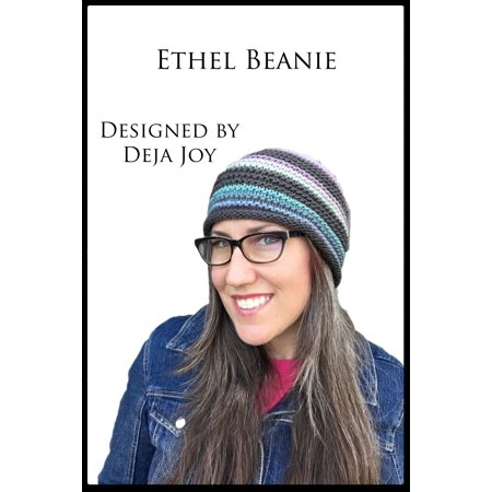 Ethel Beanie - eBook