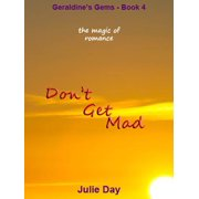 Don't Get Mad - eBook