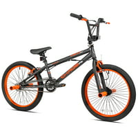 Deals on Kent 20-inch Chaos Boys Bike