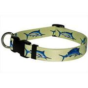 Yellow Dog Design BLF101S Bill Fish Standard Collar - Small