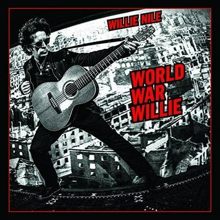 Willie Mays World Series Catch - World War Willie (Vinyl)