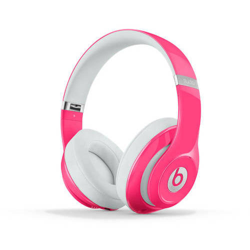 Refurbished Beats by Dr. Dre Studio 2.0 Over-Ear Headphones