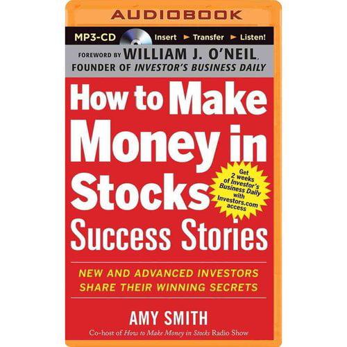 Stock options success stories