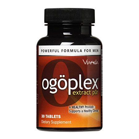 Ogoplex Prostate Health & Climax Enhancement (30 Tablets)