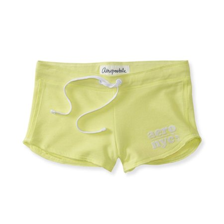 Henderson Womens Shorty - Aeropostale Womens Dolphin Shorty Athletic Sweat Shorts