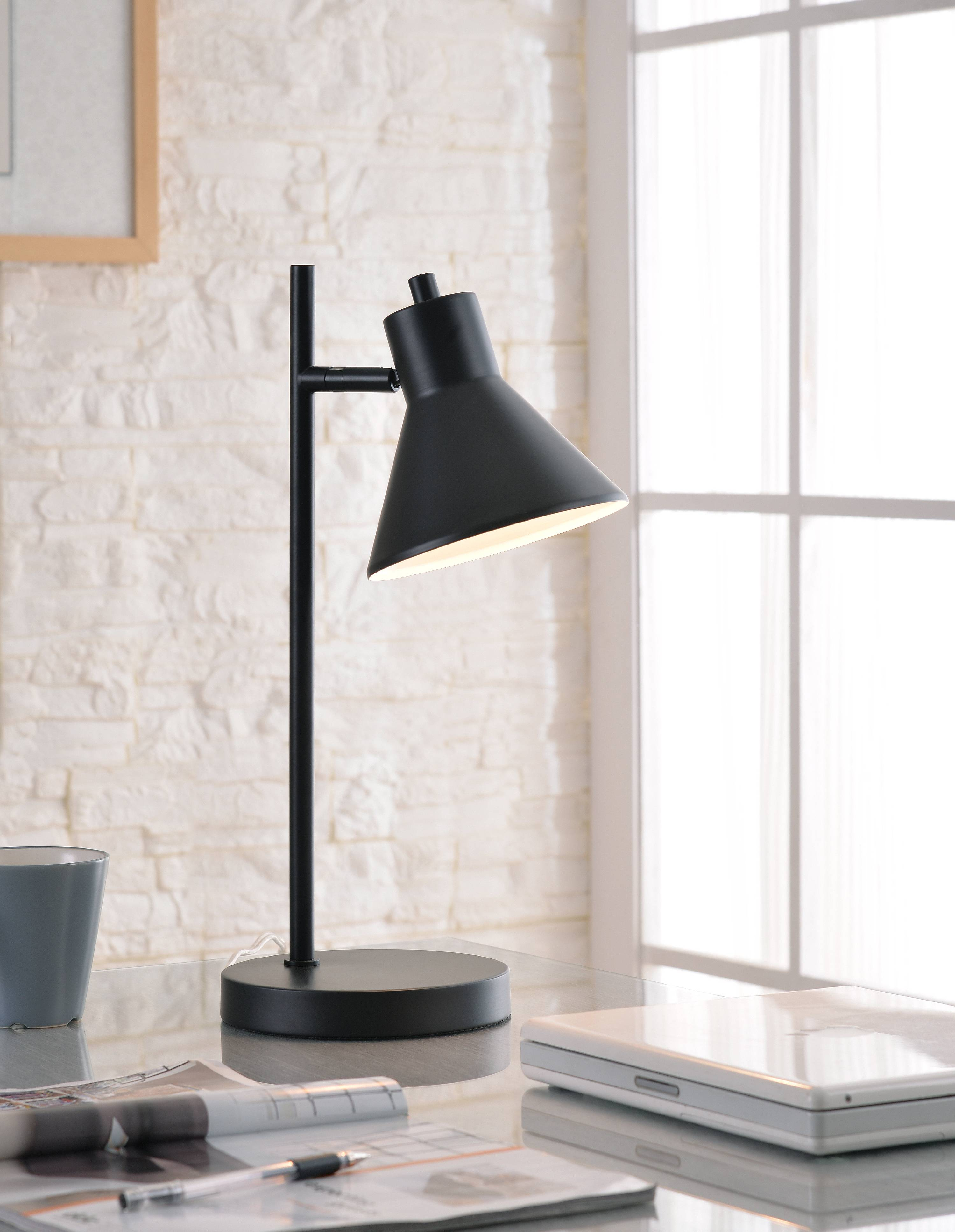 Ash Desk Lamp by Kenroy Home