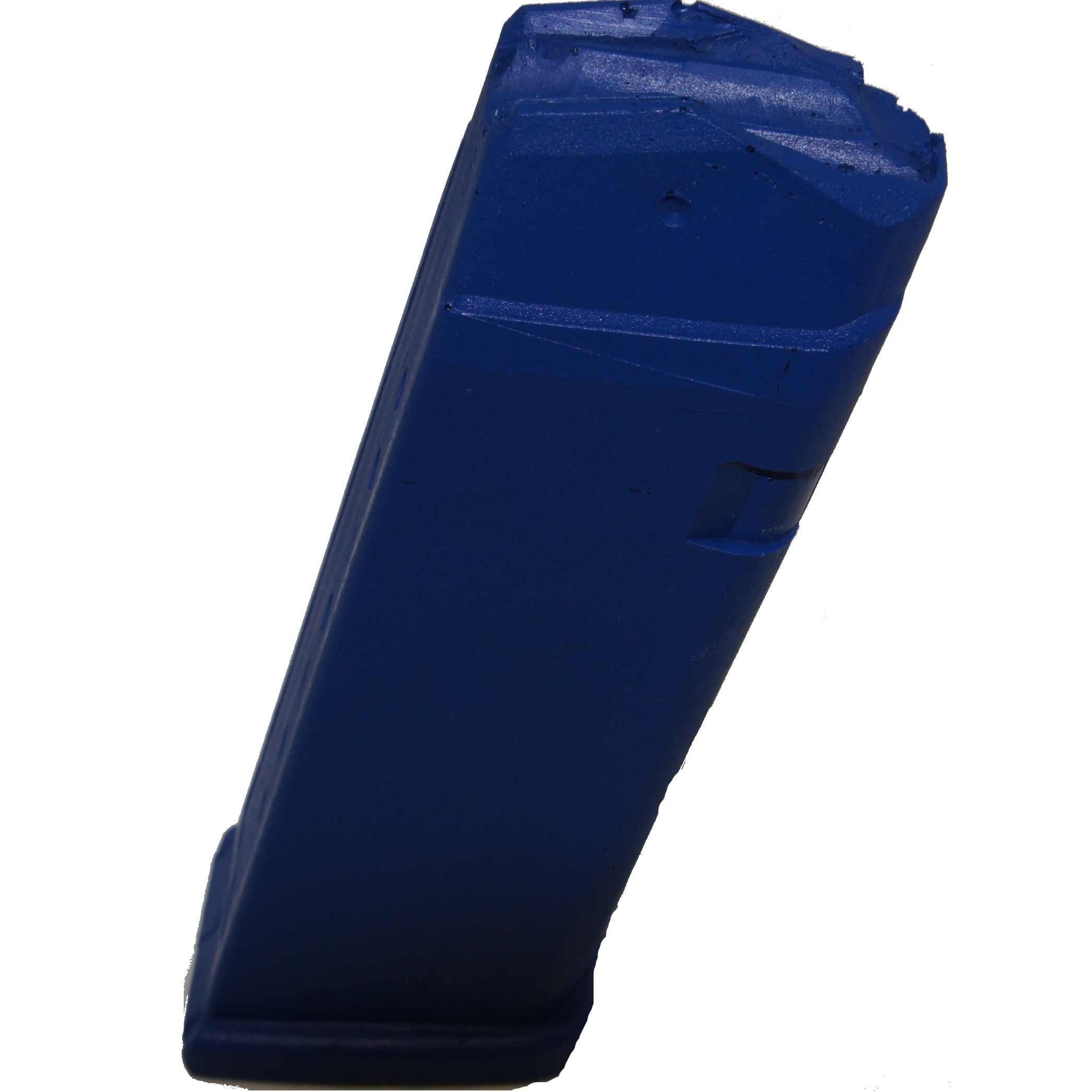 Rings Bluegun Training Gun Magazine Replica Glock - 21 - FSG21M Made In Usa