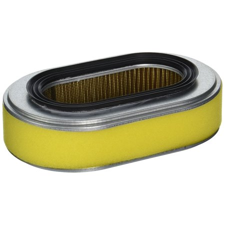 Brand New  Stens 100 428 Air Filter Combo Replaces Honda 17210 Zao 506 Napa 7 08315 Honda 17211 Za0 702  High Quality