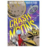 Mystery Science Theater 3000: Crash Of The Moons (1991) by