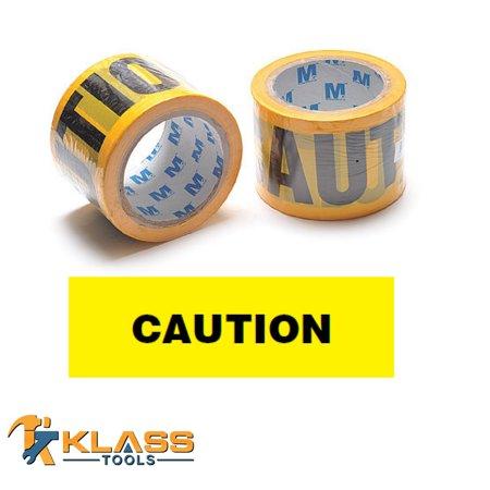 Caution Tape 3