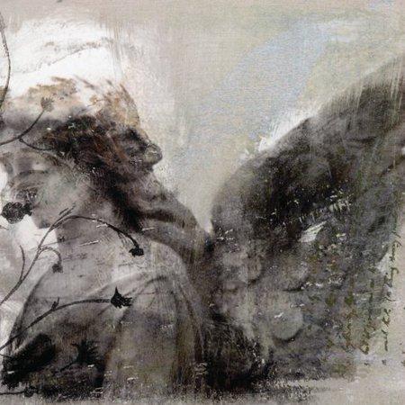 Empire Art Direct 'New Orleans Angel Sculpture' Graphic Art Print on Glass