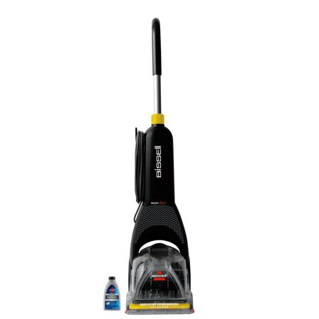 Bissell Powerforce Powerbrush Full Size Carpet Cleaner 47b2w