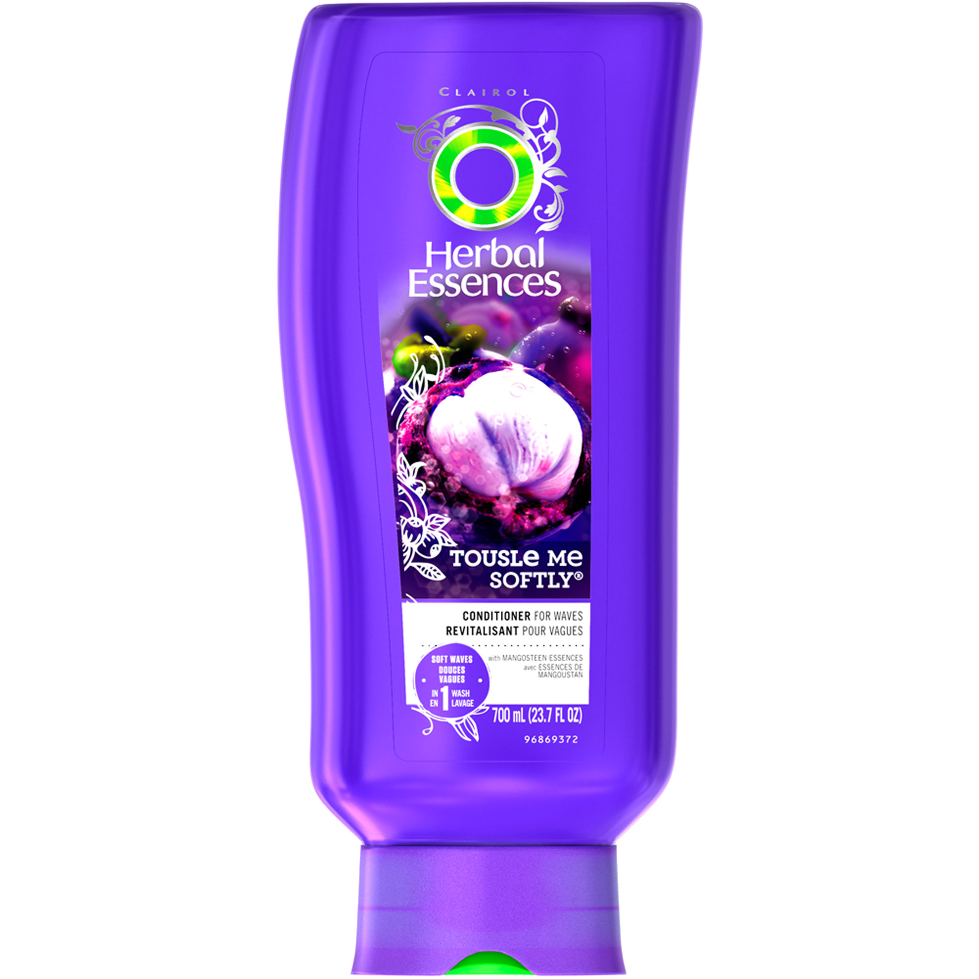 Herbal Essences Tousle Me Softly Hair Conditioner for a Tousled Look 23.7 Fl Oz