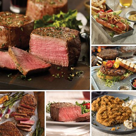 Omaha Steaks Family Gift Sampler