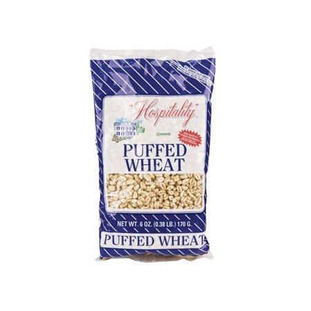 (Price/CS)Hospitality 577265 Puffed Wheat 12/6oz