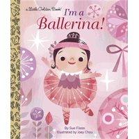 I'm a Ballerina! (Hardcover)