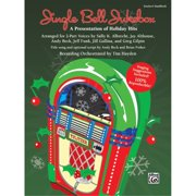 Jingle Bell Jukebox - Arr. Sally K. Albrecht, Jay Althouse, Andy Beck, Jeff Funk, Jill Gallina, and Greg Gilpin, with an optional script by Andy Beck and Brian Fisher / orch. Tim Hayden