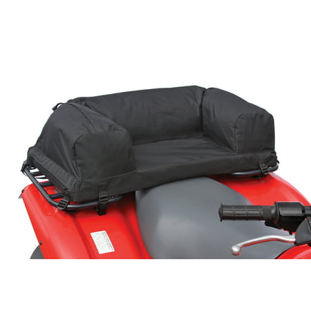 Atv Rack Bag - ATV Padded Seat Rack Bag