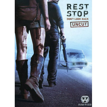 Rest Stop: Don't Look Back (Unrated) (DVD)