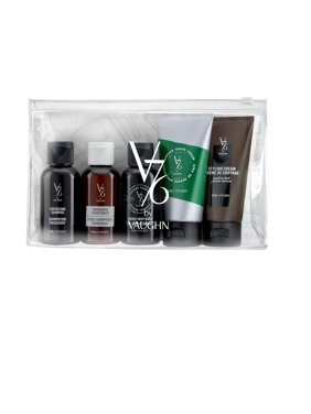 V76 by Vaughn Well Groomed Travel Set, 6 Ct.