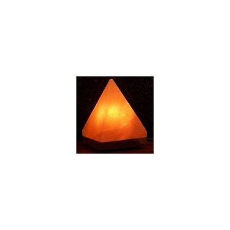 aloha bay himalayan salt lamps salt pyramid lamp. Black Bedroom Furniture Sets. Home Design Ideas