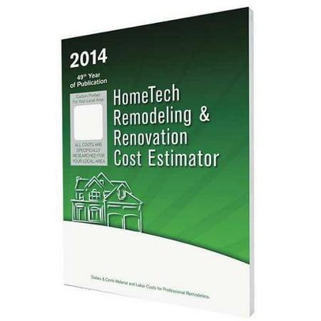 HOMETECH NE 02 RR Remodeling Cost Estimator,Omaha