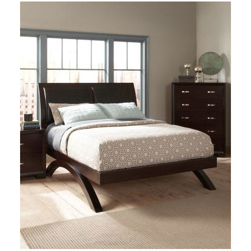 Woodhaven Hill 1313 Series Platform Bed