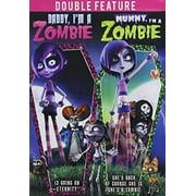 Mummy, Im A Zombie Daddy, Im A Zombie (Side By Side) by