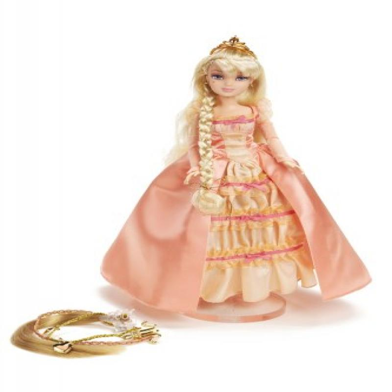 MGA Entertainment Shrek Kung Fu Princess Rapunzel