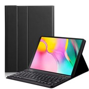 Housse de protection pour tablettes Protection avec clavier BT pour Sam-sung Tab A 10.1 2019 (T510 / T515)