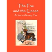 The Fox and the Geese - eBook