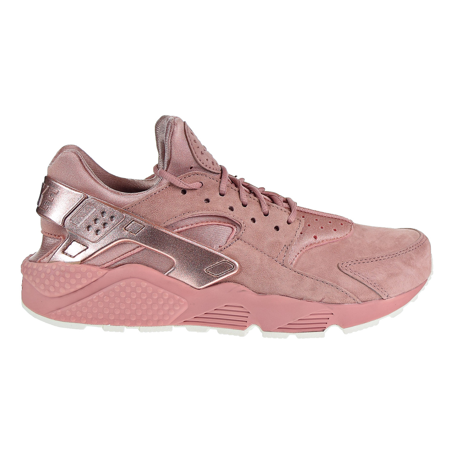 the best attitude 35abe 90983 ... denmark nike nike air huarache run premium mens running shoes rust pink  mtlc red bronze sail