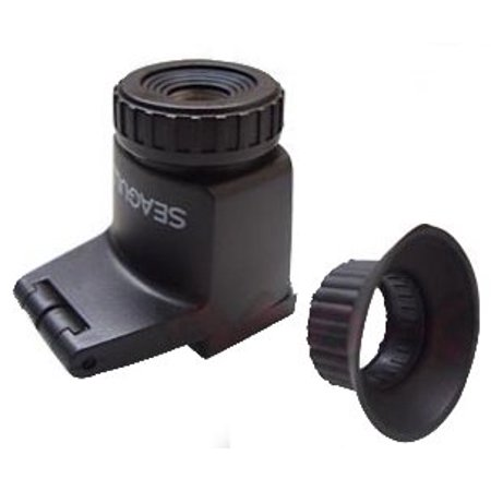 Seagull 2.3X Magnification Viewfinder for Canon, Nikon, Pentax, Minolta, Olympus SLR Cameras