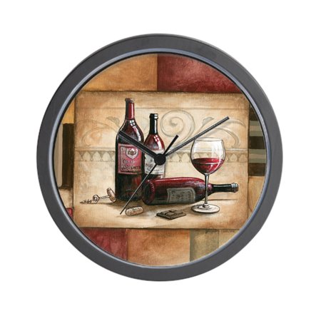 CafePress - Wine And Chocolate 2 - Unique Decorative 10