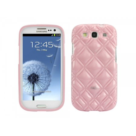- Cellet Pink Neo Royal Case for Samsung Galaxy S3